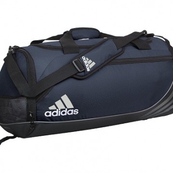 Review: The Adidas Team Speed Duffel Bag